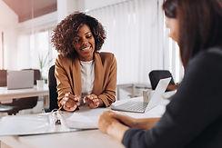Business Consultation