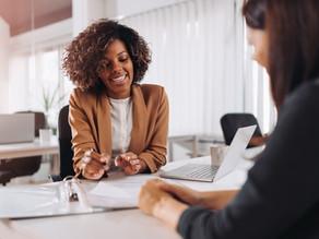 BIPOC Women In Business