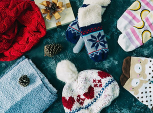 Vintertøj gaver