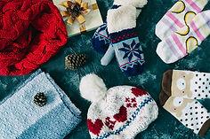 冬季服裝禮品