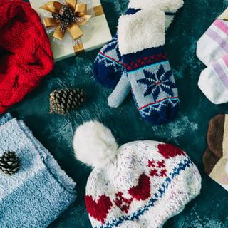 Regali di abbigliamento invernale