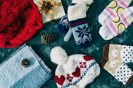 Winter Clothing Gifts