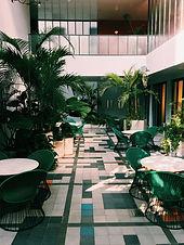 Отель Патио