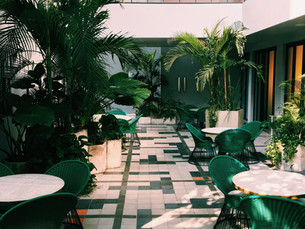 Press Request: Hotel Design Changes