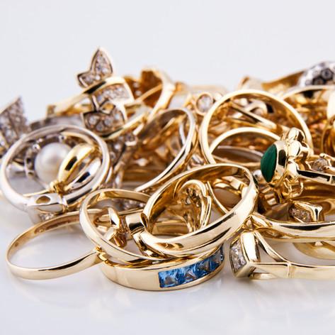 Jewellery Wholesale