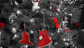 Octagon's Christmas Quiz🎄