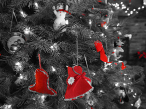 Season's Grieving: Finding Hope and Healing During the Holidays