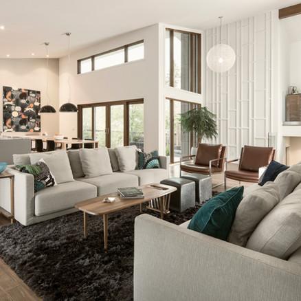 Build-to-rent Boom