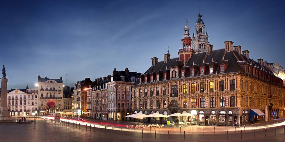 MICE PLACE City à Lille