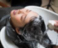 Kapsalon Shampoo Wassen