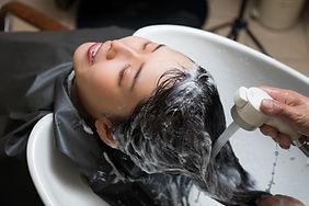 Szampon do mycia włosów