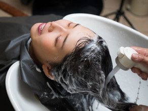 WHAT IS DANDRUFF...AND HOW DO I TREAT IT?