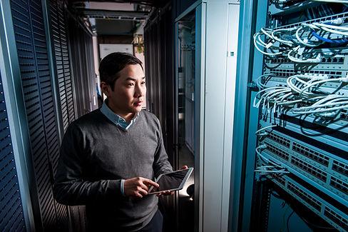 Internet service Technician