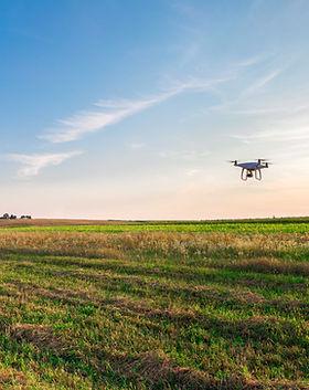 農業無人機