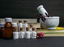 Verschiedene Medizin