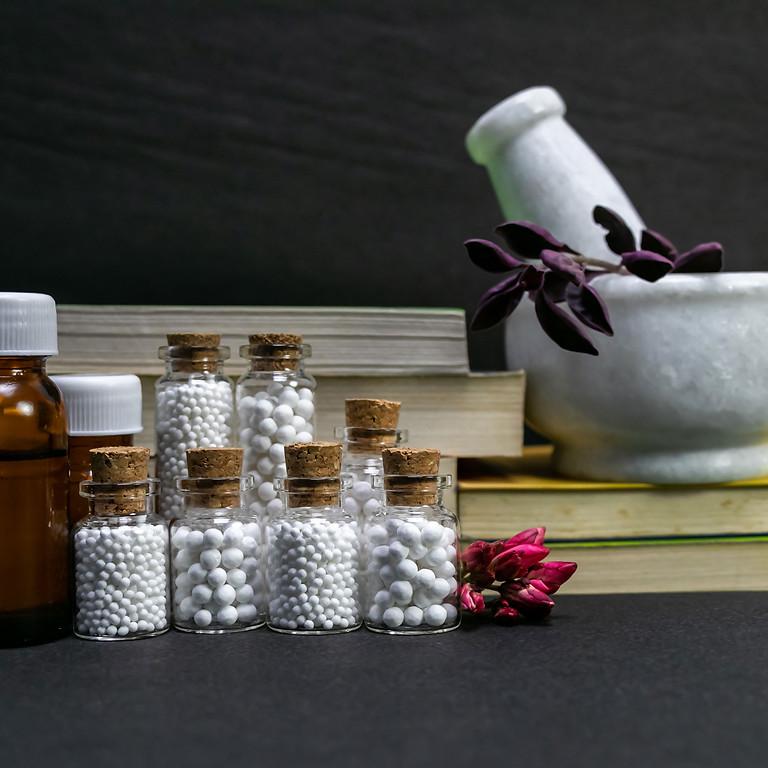 Hausapotheke - die Grundlagen der Homöopathie Teil 2