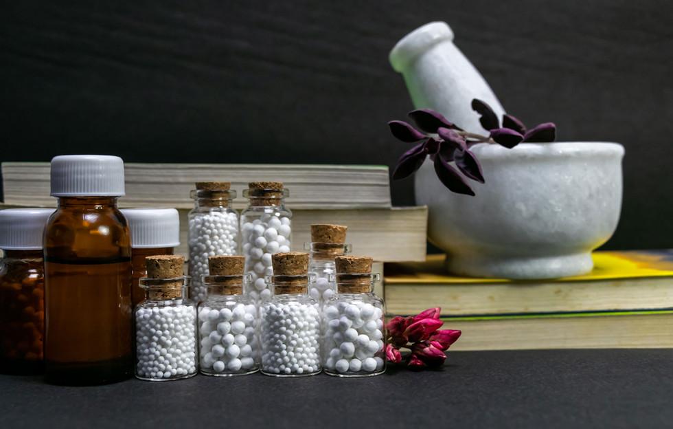 Medicina Assorted