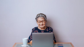 Michigan's older adults can connect virtually with family and friends this holiday season