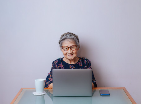How To Keep Older Relatives Safe from Scams