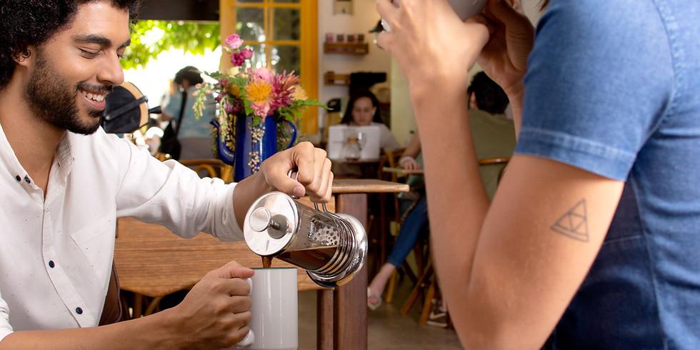 DreamTeam Café DIJON