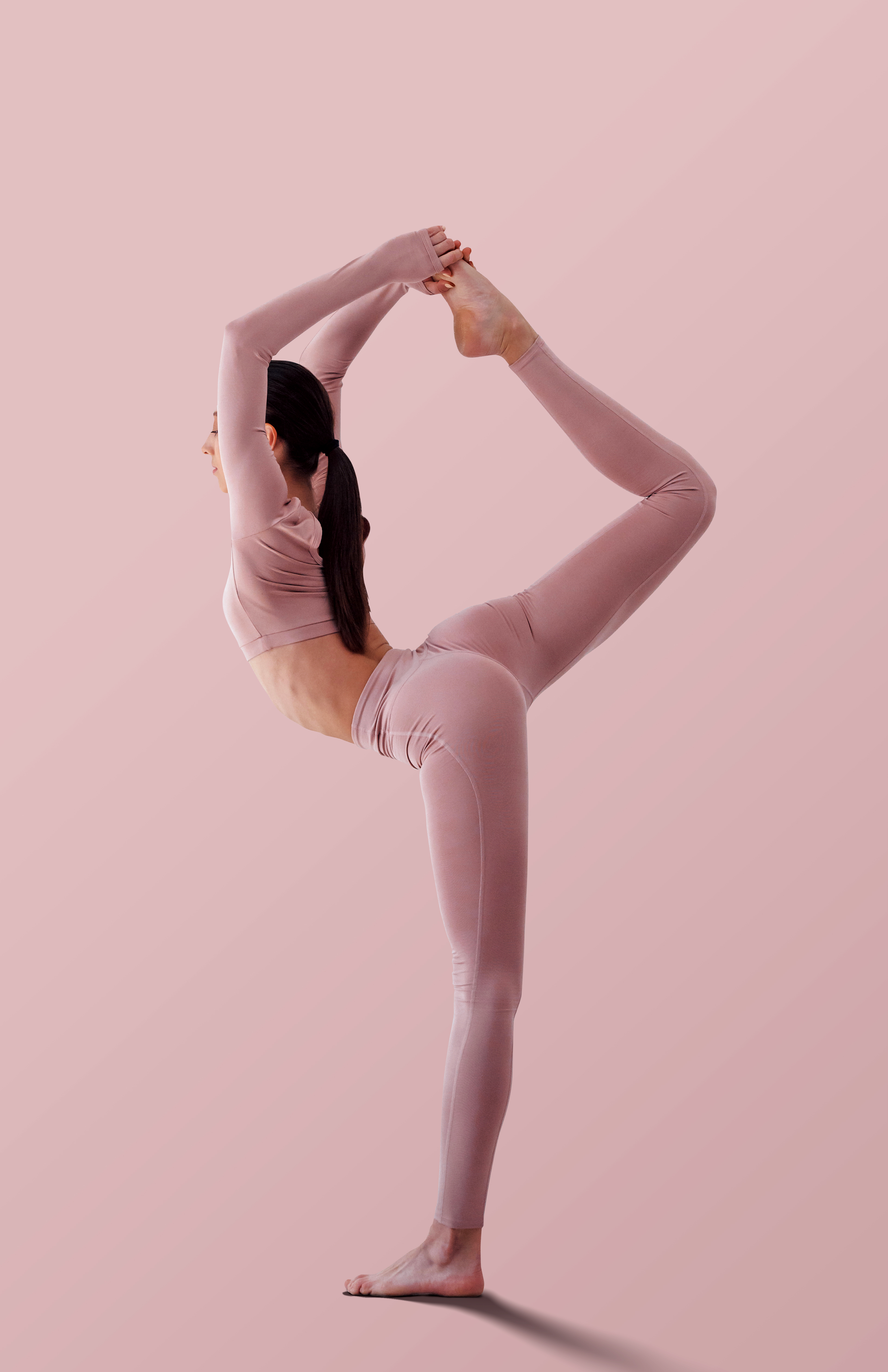 Cours de Vinyasa Yoga