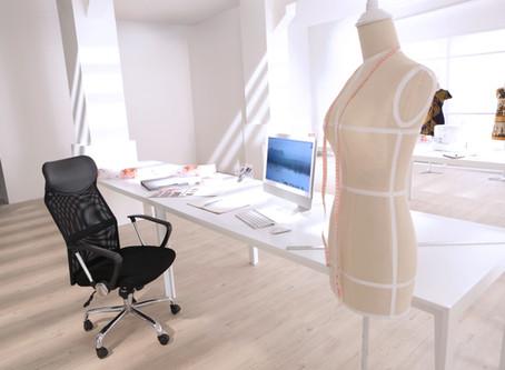 想成為服裝設計師嗎?非本科系的你也可以喔!