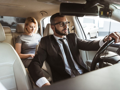 Expert reveals how to beat driving nerves as lockdown anxiety is on the rise