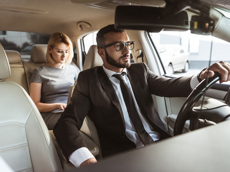 What to Do If Your Uber Is in an Accident?