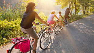 Give Your Family the Gift of Regular Exercise