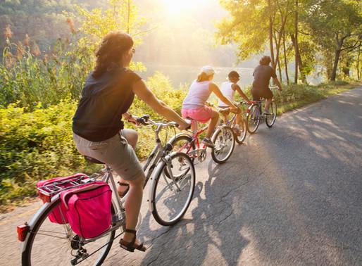 Einladung zur gemeinsamen Fahrradtour am 05.September 2020