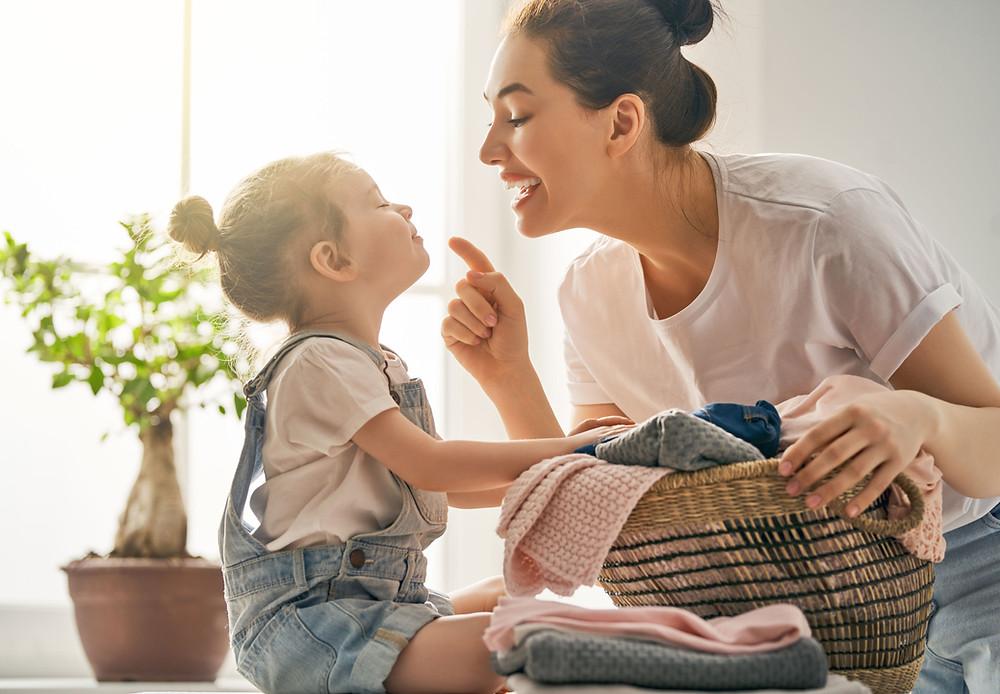 speech sound development parent concerns