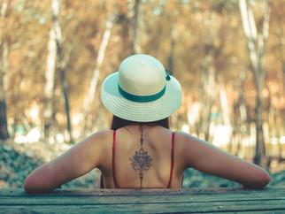 Tres cosas que podría revelar sobre ti el hecho de hacerte un tatuaje (2)