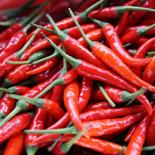 Spices That Stimulate Peristalsis