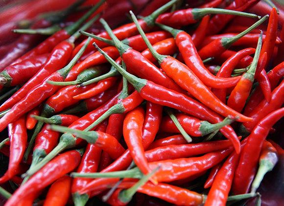 Pepper Ha's hot