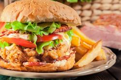 Burger Night - Wednesday