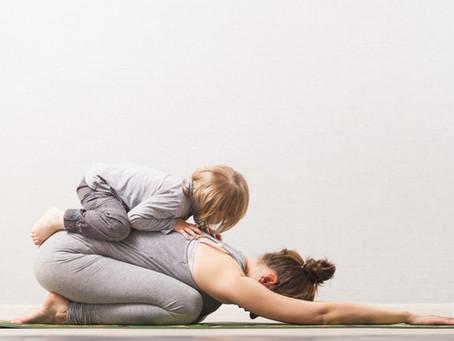 Selbstreflexion als Mutter: 8 Methoden