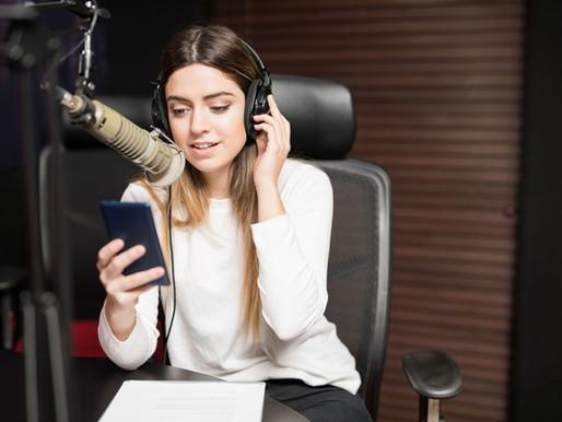 Charismarcom im Interview bei Radio Schwaben