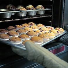 Muffin 1/2 Dozen