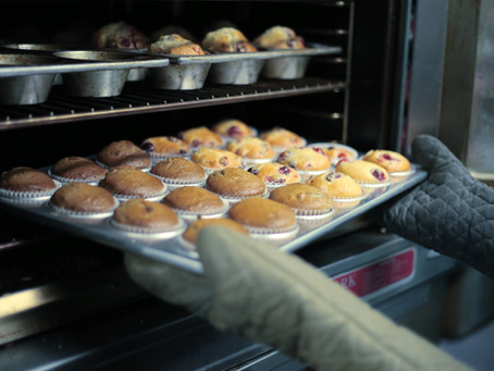 Essential Pieces of Equipment Every Bakery Should Have