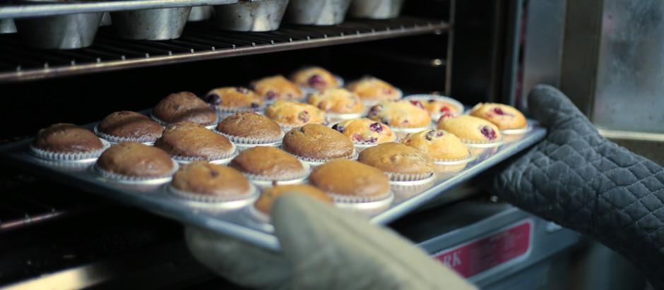 Muffins & Snacks