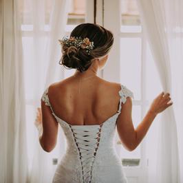 Wedding Dress/wedding party attire