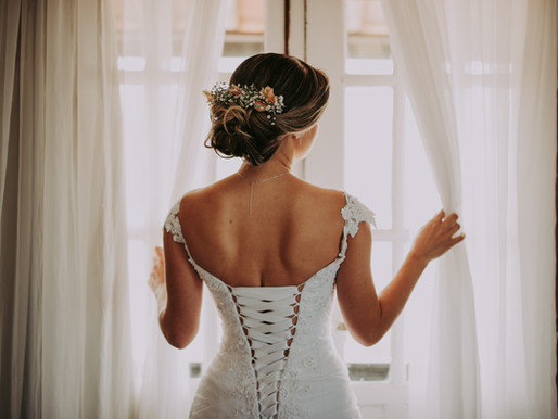 The dos and don'ts of your wedding day tan - a tanning expert reveals all!