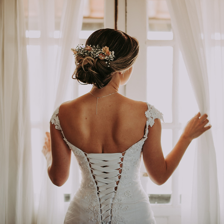 3 Day: Bridal, Evening Wear and Prom Dress Course