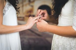 Quina mena de casament?