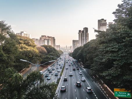 7 dicas para segurança no trânsito