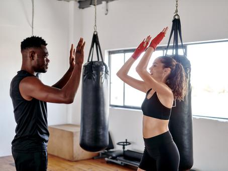 Zwiększone limity osób w siłowniach i klubach fitness!