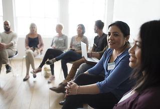 christine jama facilitation workshops