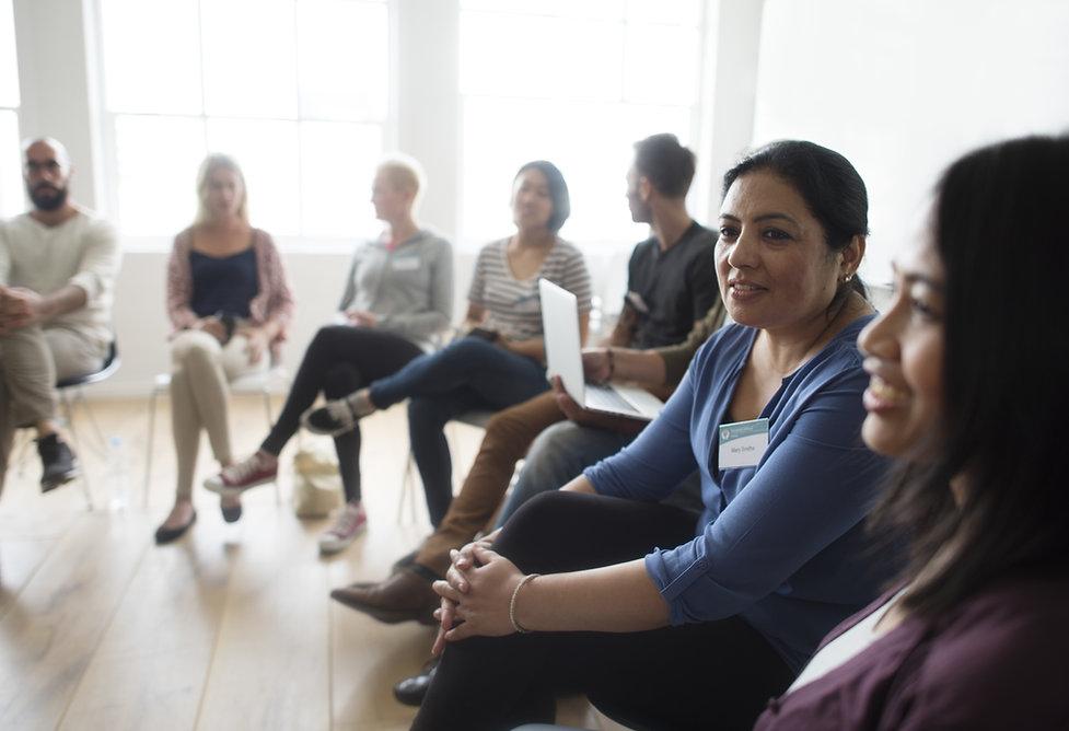 Grupo de apoyo | Violencia | Violencia sexual, violencia familiar, violencia de género, violenca física | CIF | Qiuito