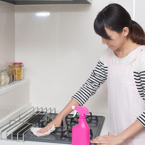 Recomendaciones: Preparacion del hogar y estadia prolongada en aislamiento domiciliario