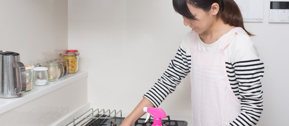Food Safety - Is Your Kitchen Making You Sick